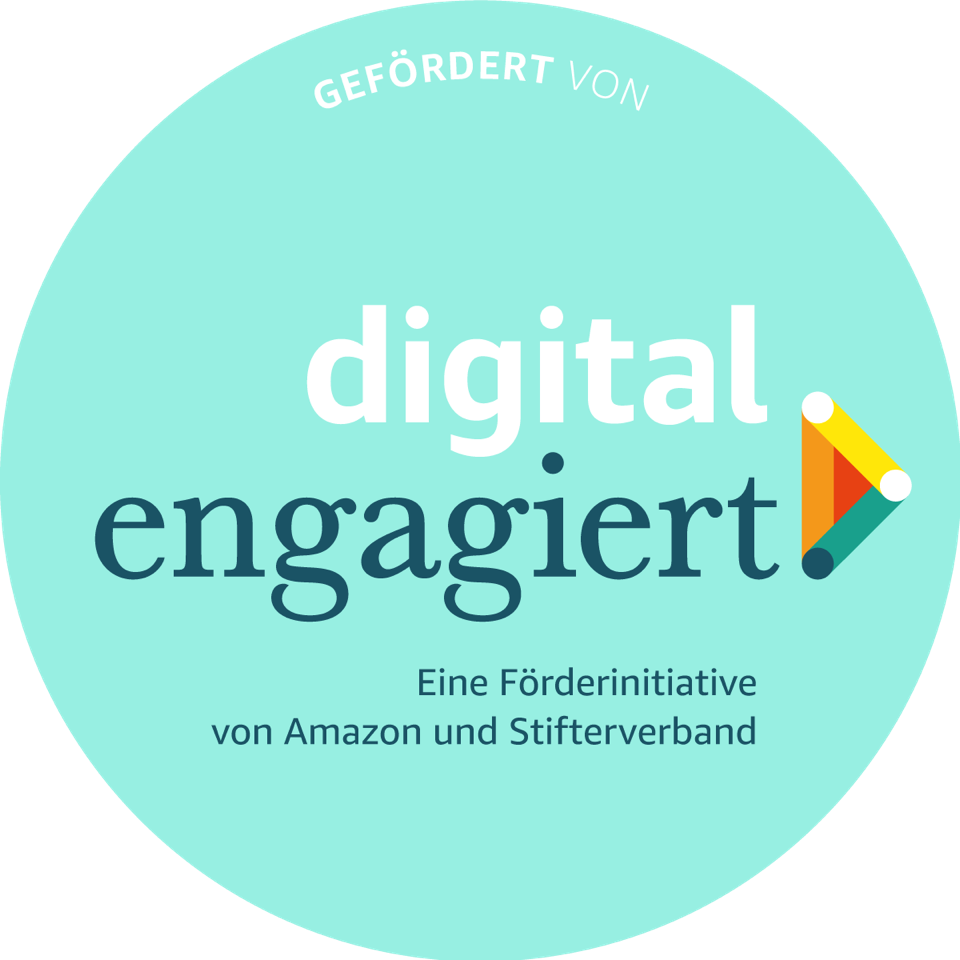 digitalengagiert Logo